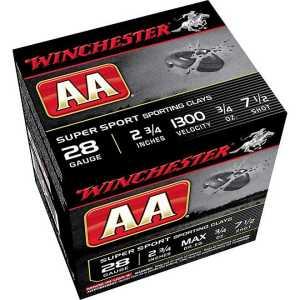 Winchester AA 28 Gauge Super Sport