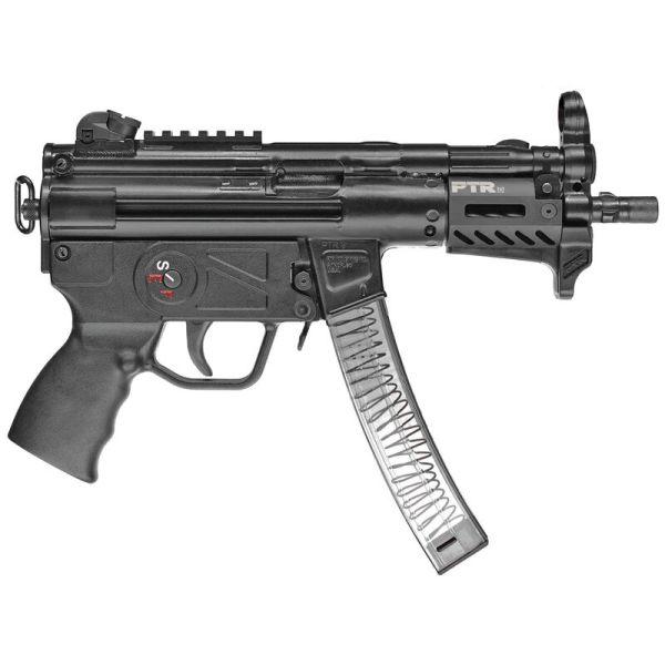 PTR Item Number: PTR 603 Semi-Automatic Pistol Roller