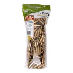 Top Brass Premium Reconditioned .223 Rem Brass Headstamps