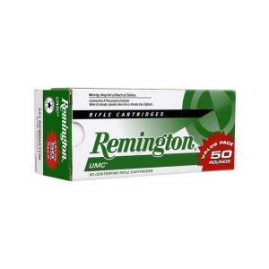 223 Remington 55 GR FMJ 500 Rounds