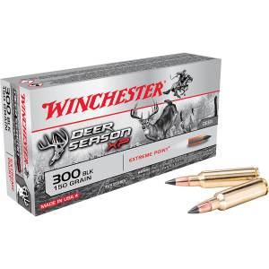 Winchester Deer Season