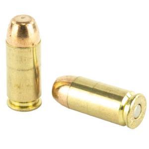 .40 S&W 180-Grain Pistol