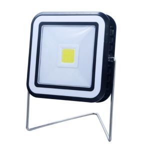 3 Watt Portable Solar & USB Rechargeable Light