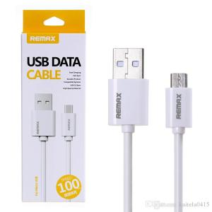 Remax Samsung/Huawei/Blackberry USB Cable