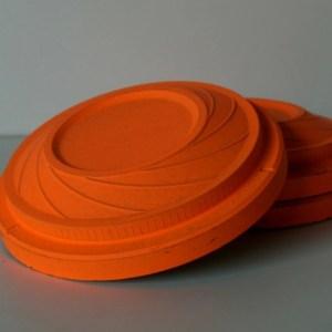 CCI Standard 110 Size Blaze Clays