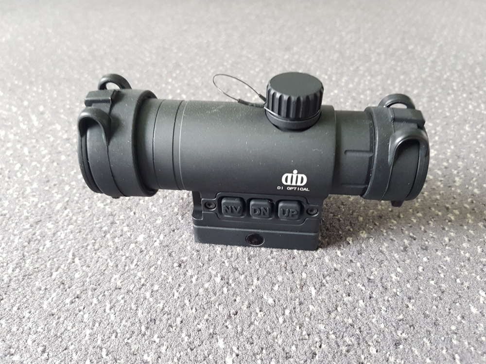 Tube Red Dot Sight