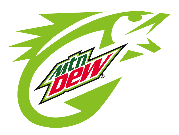 Outdoor Bound TV Mountain Dew