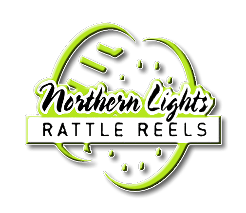 Northern Light Rattle Reels