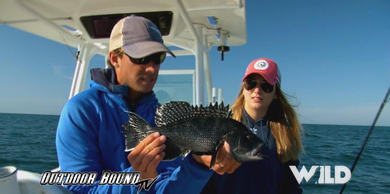 Saltwater fishing Nantucket Island