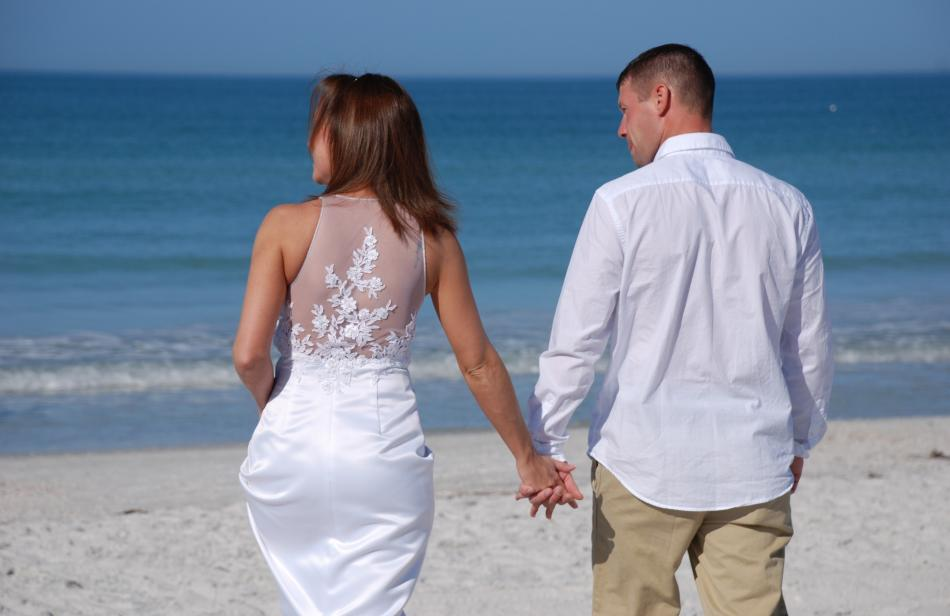 Top Beach Wedding Ideas For A Memorable Ceremony
