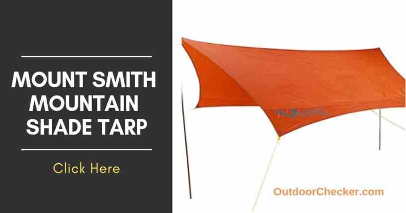 Mount Smith Mountain Shade Trap