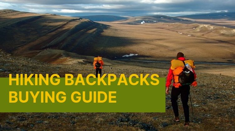 Hiking BackPacks Buying Guide