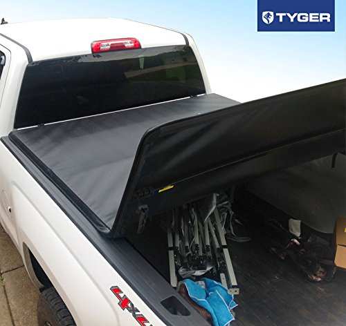 Best Tonneau Cover For Your Truck In 2017 Top 5 Reviewed