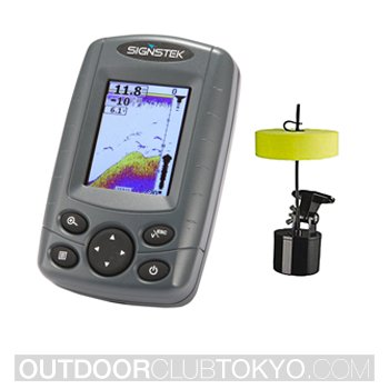 Signstek FF-003 Portable Fish Finder