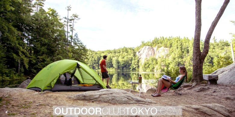 How to Choose a Backpacking Tent