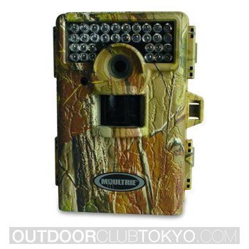 Moultrie Game Spy M-100 Trail Camera