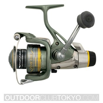 Shimano symmetry RJ spinning reel