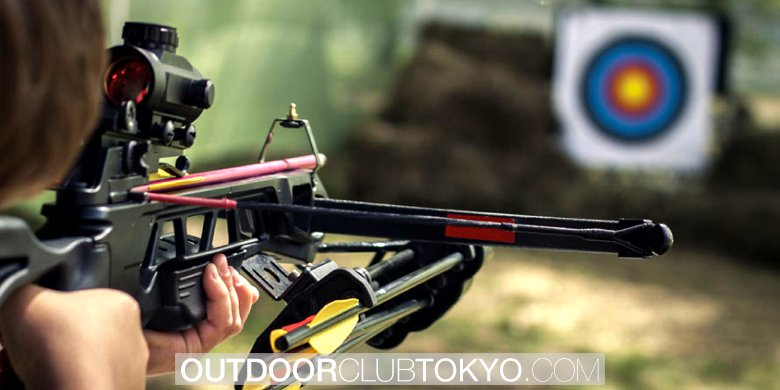 5 Practical Tips That I Use To Maintain A Crossbow