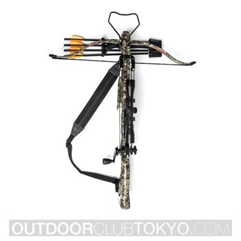 SA Sports Fever Hunting Crossbow Review