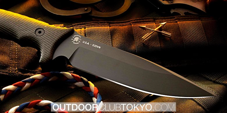 best survival knife