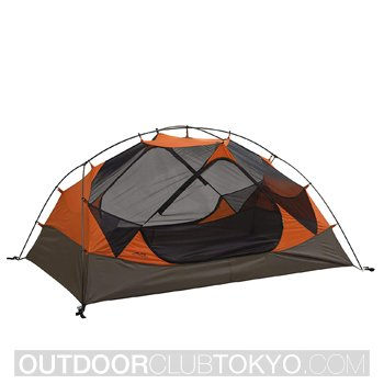 ALPS Mountaineering Chaos 3-Person 3-Season Camping Tent