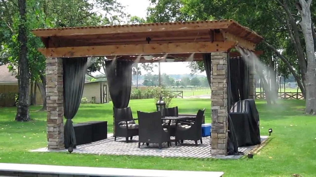 outdoor construction tips