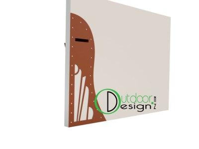 concrete block walls nz mailbox solutions for sale