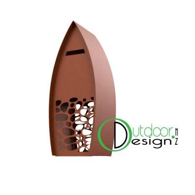 mailboxes new zealand designer
