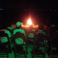 Beach party Adventures in Thailand