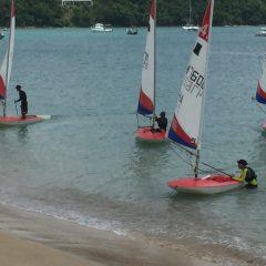 Yacht Sailing Adventures in Thailand