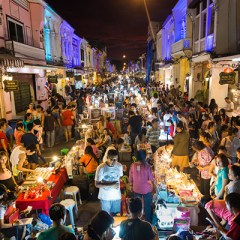 Night Market Local Trips in Phuket