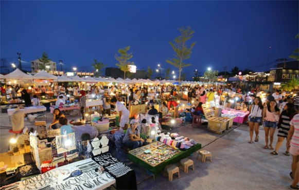 Panwa Night Market 2