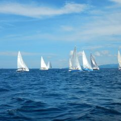 Sailing in Thailand with SailinAsia