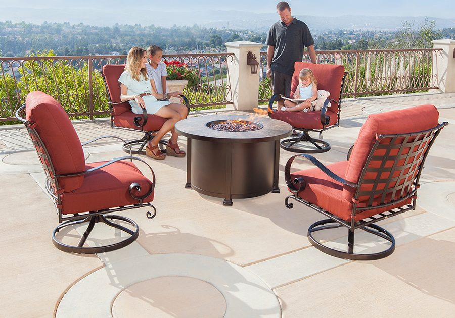 outdoor elegance patio design center bringing the california