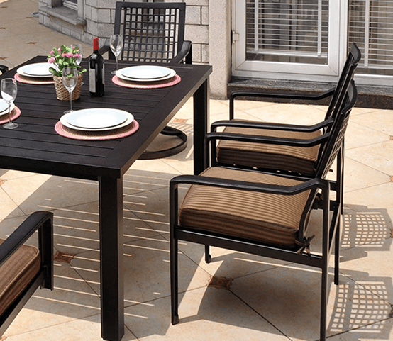 Outdoor Elegance Patio Design Center | Hanamint Outdoor ...