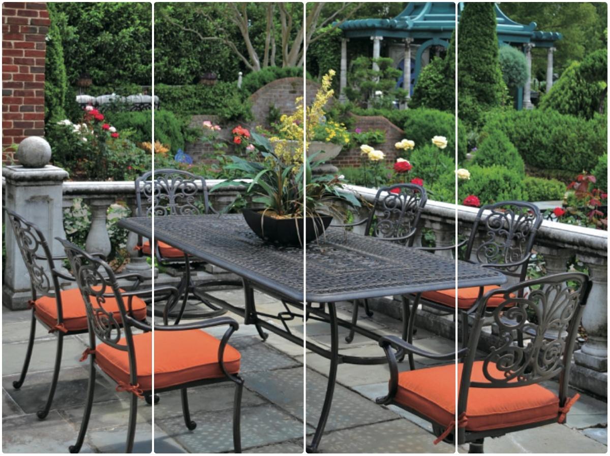 Outdoor Elegance Patio Design Center Patio Furniture