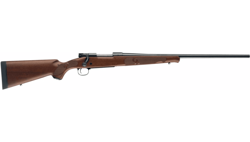 Winchester® Model 70 Featherweight Bolt-Action Rifles
