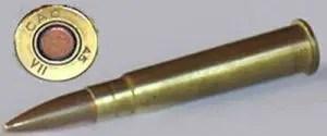 Britain's .303 Mark VII