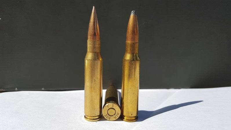How Far Will A 308 Bullet Travel