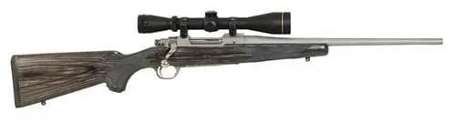 Ruger M77 Gunsite Scout Bolt-Action Rifles