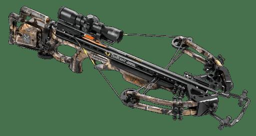 best deer hunting crossbow