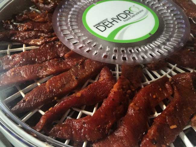 How to Make Beef Jerky in Dehydrator