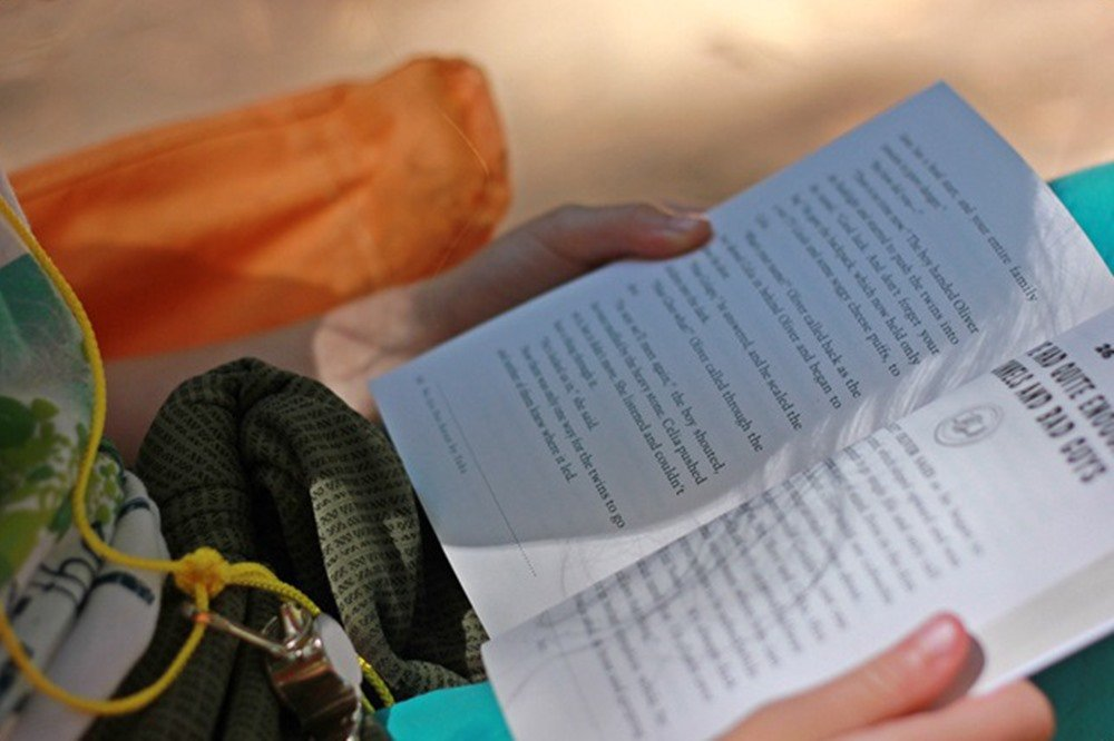 Notable Summer Reads For Outdoor Families