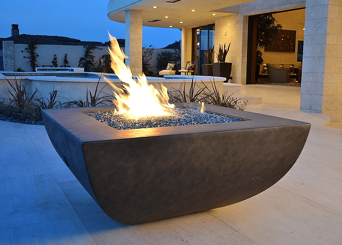 42 legacy fire table