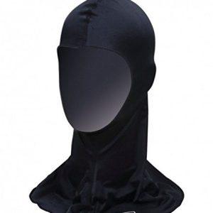 UV50 Lycra Hood for Warm Water Scuba Diving