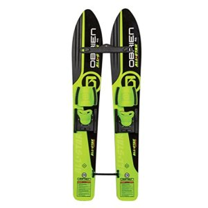 O'Brien Children All-Star Trainers Kids Combo Waterskis