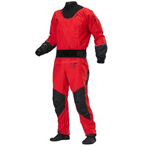 Stohlquist Amp Drysuit with Tunnel Drysuit