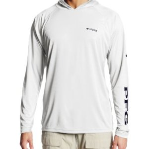 Columbia Sportswear Men's Terminal Tackle Hoodie
