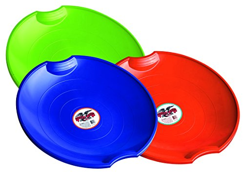 Paricon Flying Saucer Sled (3-Pack)