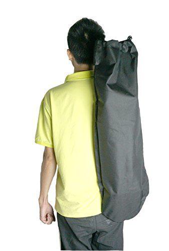 """Cooplay 31inch 31"""" Thinken Professional 80cm Skateboard Carry Bag Shoulder Bag Backpack"""